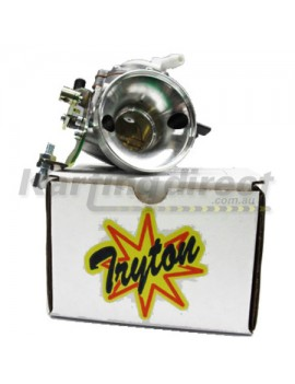 X30 Tryton 27mm Carburetor      IAME Part No.: 10948A