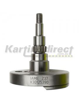 X30 Ignition Side Crank Shaft Half IAME Part No.: X30125390